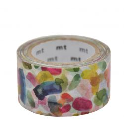 Masking tape - Bluebellgray - Couleurs aquarelle