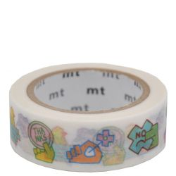 Masking tape - Stickers
