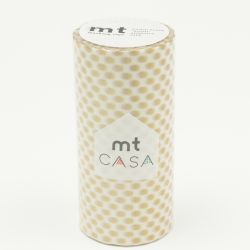 MT CASA POIS 10cm or - dot gold