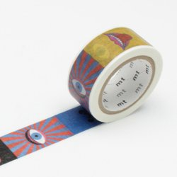 Masking Tape - Pop Art - YUKOO