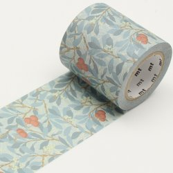 Masking tape - William Morris - Arbousiers
