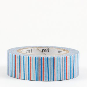 Masking tape / trait bleu (shima ao)