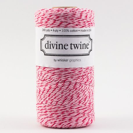 Bakers twine Peppermint