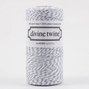 Bakers twine Oyster