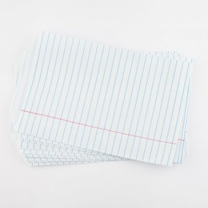 Sachets papier Medium - Notebook (lot de 10)