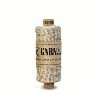 Bakers Twine Lin - Naturel - 45 mètres