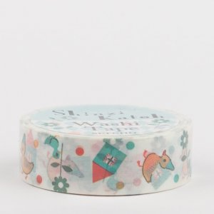 Washi Tape, SHINZI KATOH // Sweet home