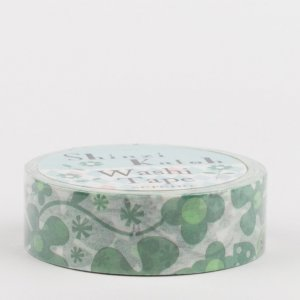 Washi Tape, SHINZI KATOH // Flower land