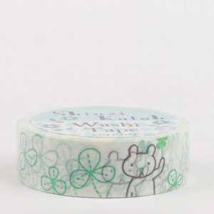 Washi Tape, SHINZI KATOH // Found happiness