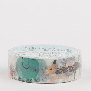Washi Tape, SHINZI KATOH // Noar