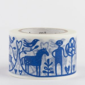 Masking tape - Adam et eve - Bengt & Lotta