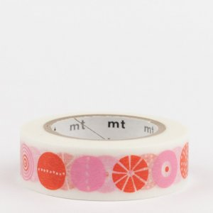 Masking tape - Candy - Bengt & Lotta