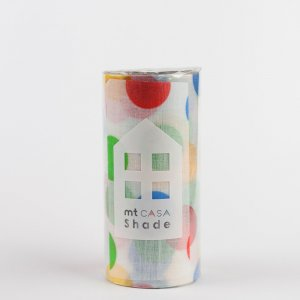 mt CASA Shade - Pois multicolores - 100mm