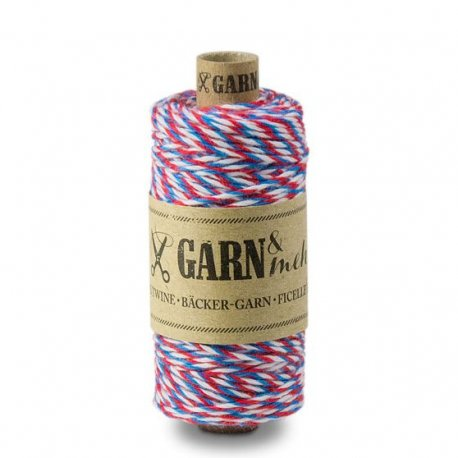 Bakers Twine - Air mail - 45 mètres