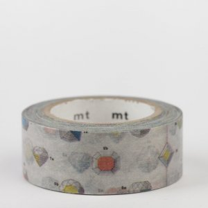 Masking tape - Diamants (cut)