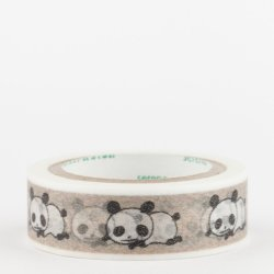 Washi Tape, SHINZI KATOH // Pandasan