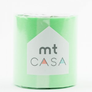 MT CASA - Shocking green (vert fluo) - Largeur 50mm