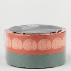 Washi Tape Terence Conrad - Feuille