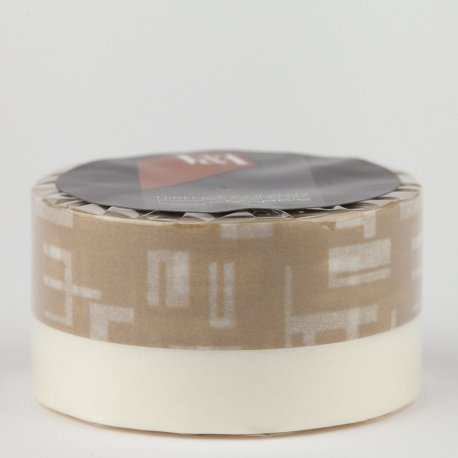 Washi Tape Terence Conrad - Abstrait