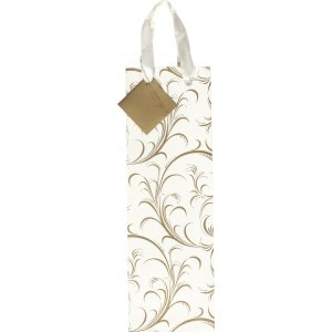 Sac bouteille - Philina beige