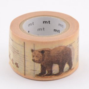Masking tape - Encyclopédie Animaux