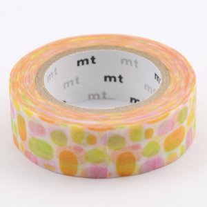 Masking tape - Pool Orange