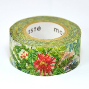 Masking tape – Jungle Nature