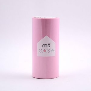 Masking tape MT CASA - Rose (Pink) - Largeur 100mm