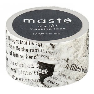 Masking tape - Papier Journal