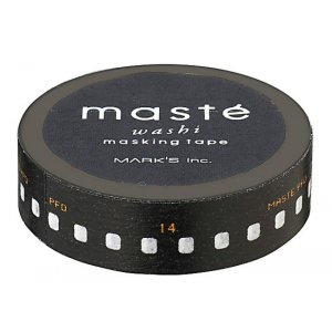 Masking tape - Pellicule (Negative Film)