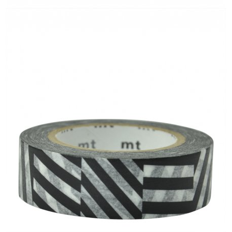Masking tape - Chevrons graphiques