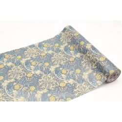 MT Emballage adhésif William Morris Seaweed - 23cm x 5m