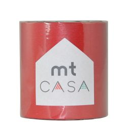 MT CASA - Rouge (Red) - Largeur 50mm