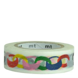 Masking tape - ring vivid - minä perhonen