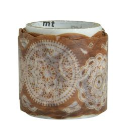 Masking tape mt fab / dentelle / lace