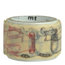 Masking tape mt fab / banderoles / ribbon