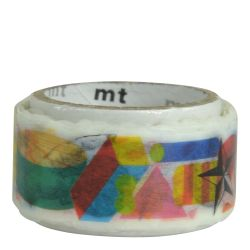 Masking tape mt fab / geometry