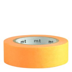 Masking tape / Orange fluo (shocking orange)