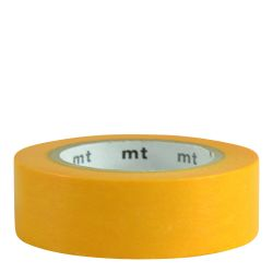 Masking tape / Orange clair (HIMAWARI)