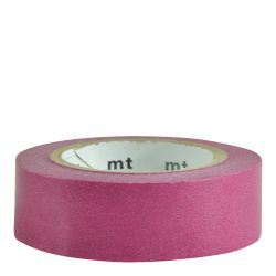 Masking tape / Lie de vin (wine)