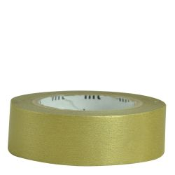 Masking tape / Gold (or)