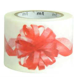 Masking Tape - Ruban rouge