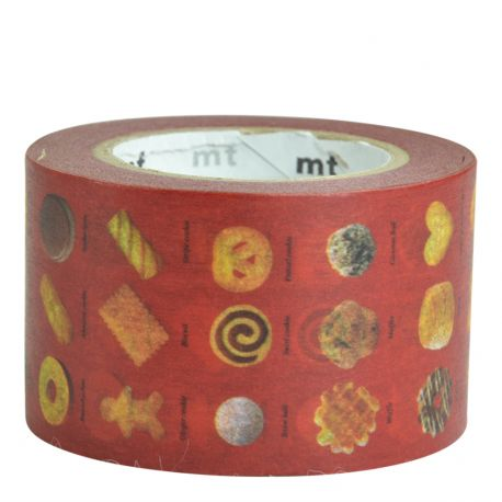 Masking tape / Gâteaux