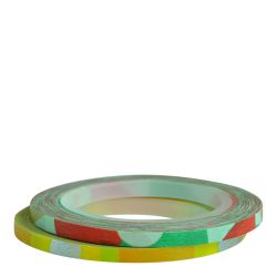 Masking tape / 2 slim 3mm / Deco E