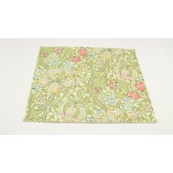 MT CASA Sachet de 3 dalles adhésives William Morris E - 39,2 x 46cm