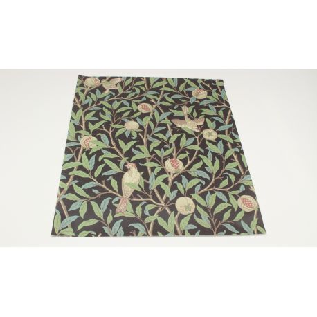 MT CASA Sachet de 3 dalles adhésives William Morris D - 46 x 40,2cm