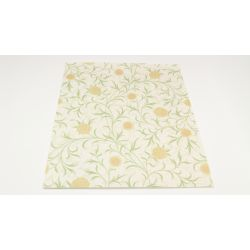 MT CASA Sachet de 3 dalles adhésives William Morris C - 39,2 x 46cm