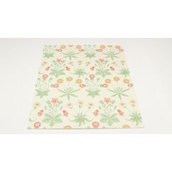 MT CASA Sachet de 3 dalles adhésives William Morris B - 46 x 39,6cm