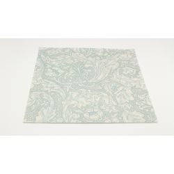 MT CASA Sachet de 3 dalles adhésives William Morris A - 39,6 x 46cm