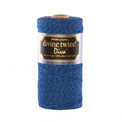 Divine Bakers twine Denim 220m